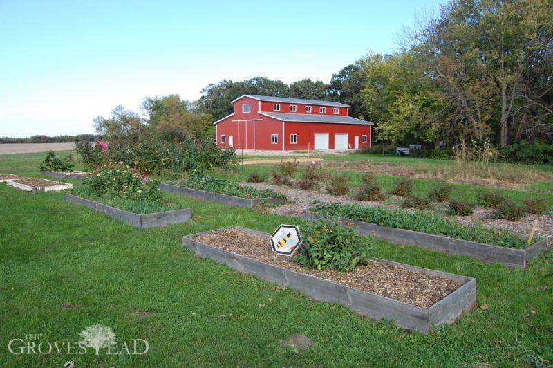 2015 Garden